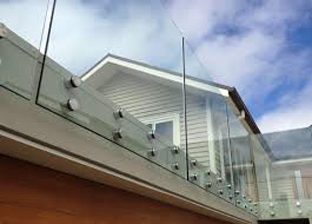 Glass Balustrade Geelong Frameless