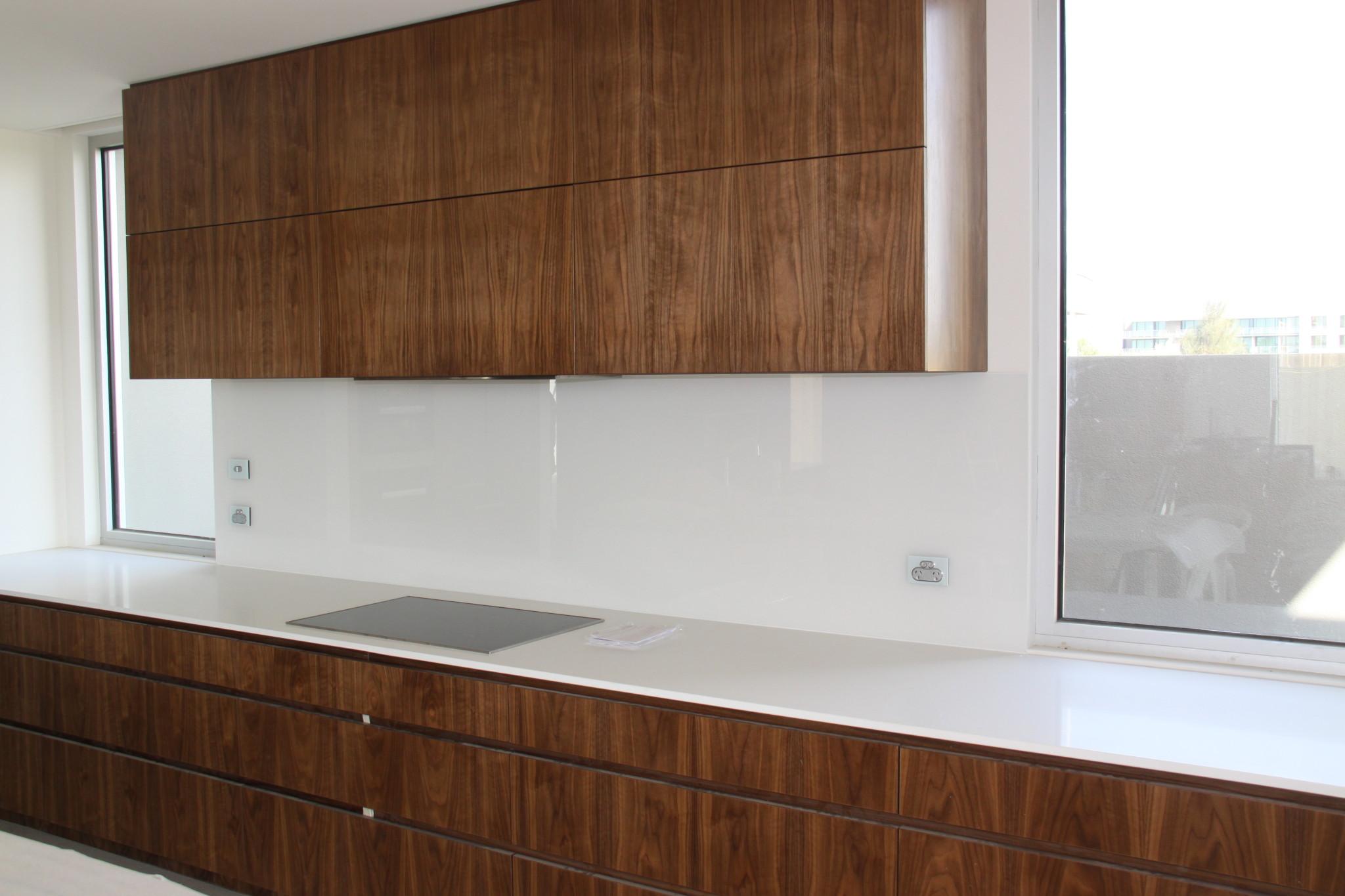 Kitchen Splashback Glass Splashbacks Geelong Kitchen Coloured