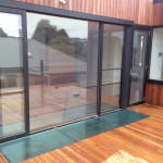 Commercial glass and glazing