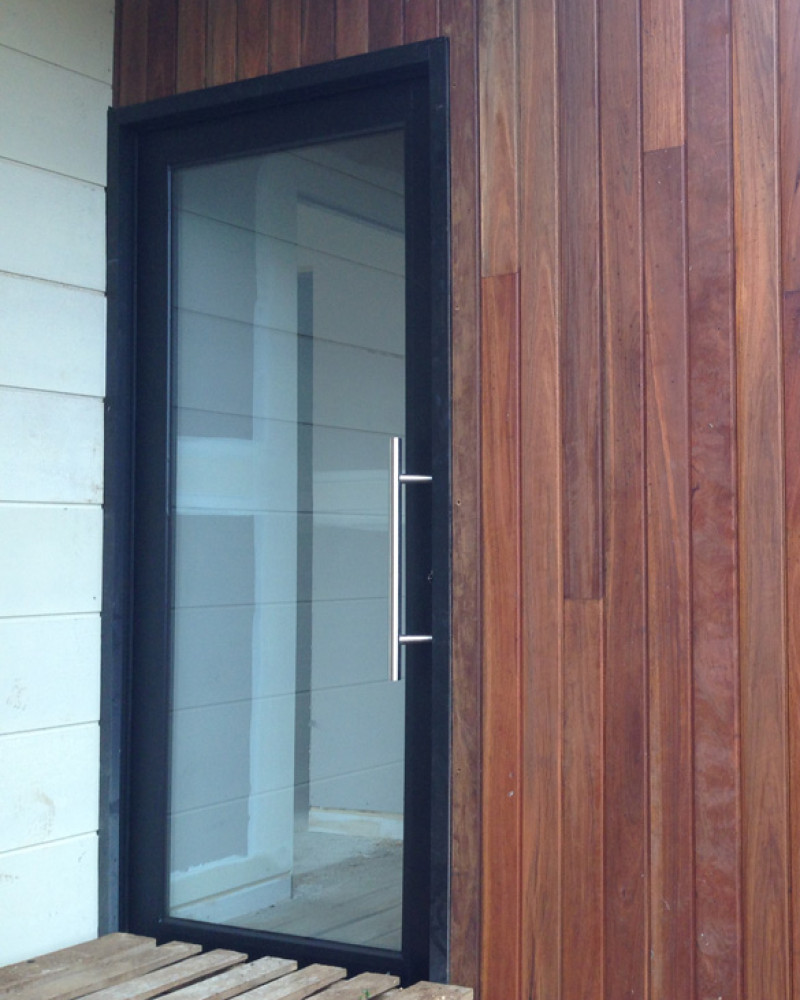 Commercial Aluminium Doors Geelong Sliding