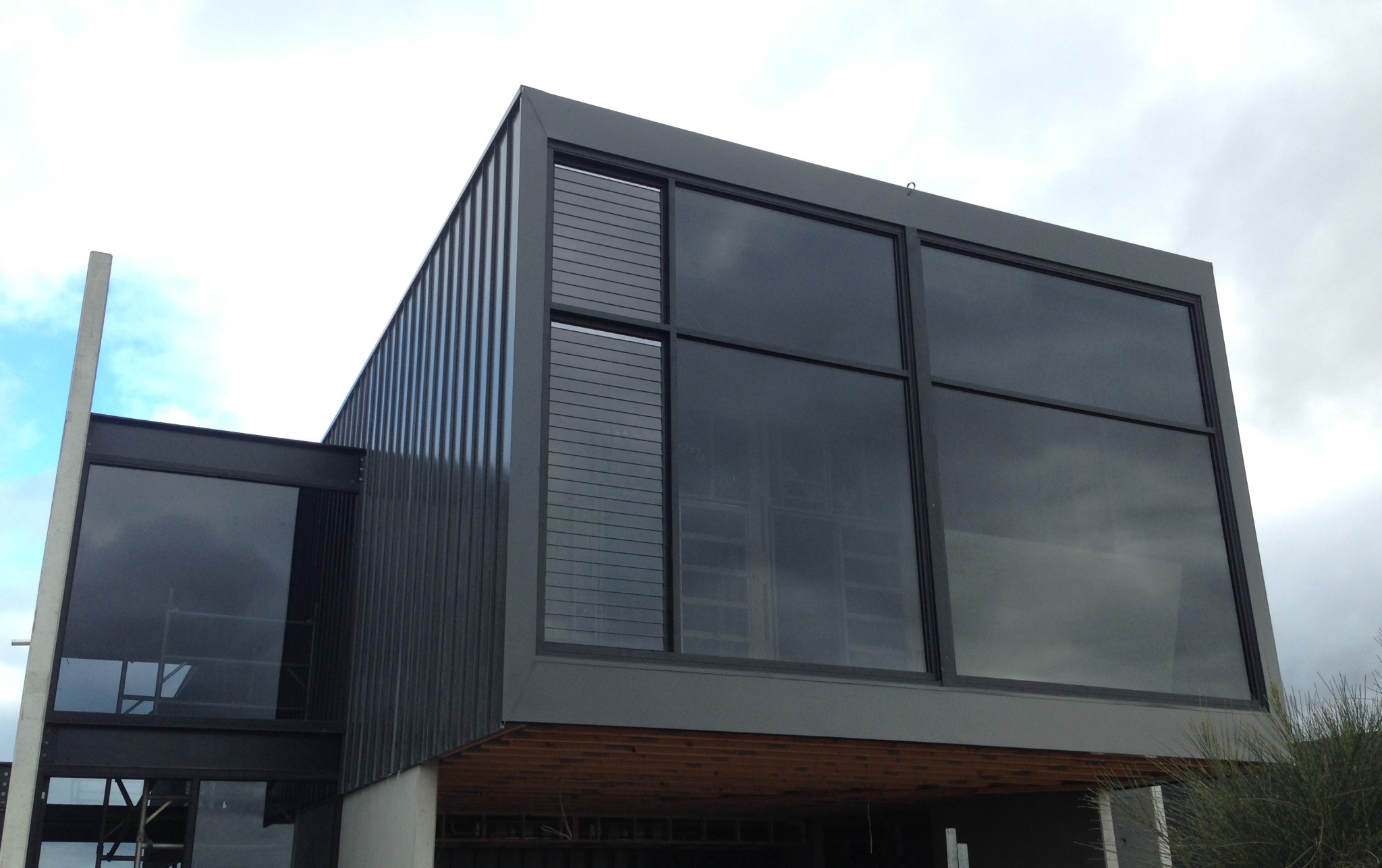 Commercial aluminium windows geelong architectural autos for Commercial windows