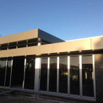 Alucobond cladding