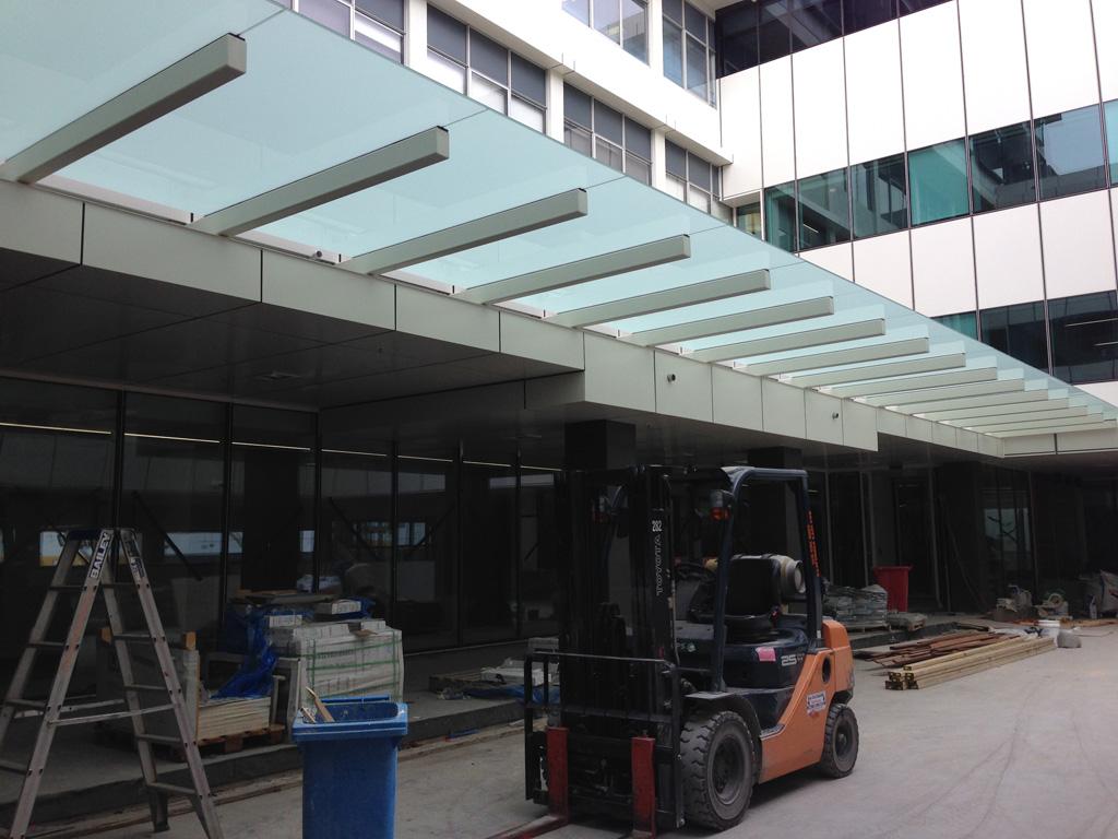 Commercial Glass Geelong Glazing Double Glazed Windows